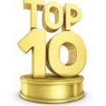 Top Ten Reasons Phoenix Will Have A Prosperous 2011