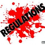 TOO MUCH REGULATION???