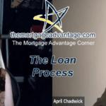 The Loan Process – The Mortgage Advantage Corner Podcast